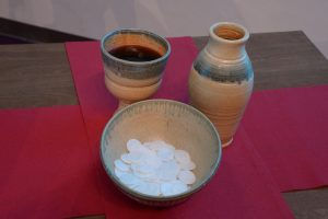 St. Paul Lutheran Church Body and Blood of Christ