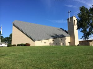 st. paul lutheran church in st. joseph, missouri