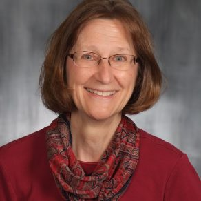 Sally Dunham - 7-8 grade teacher at st. paul lutheran school