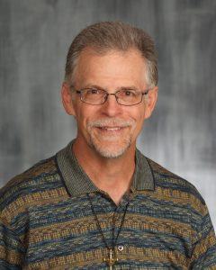 Bernie Fortmeyer - Director of Christian Education