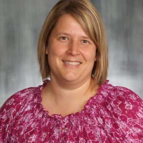 Ashley Kruse - 2nd grade teacher at st. paul lutheran school