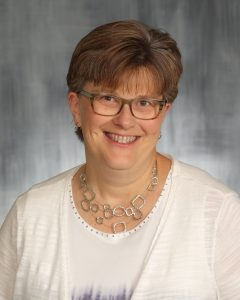 Helen Shade - St. Paul Lutheran Church