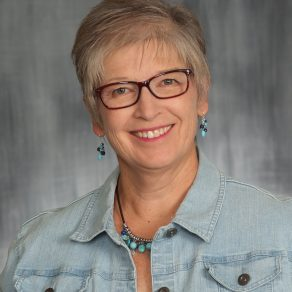 Lynn Tushaus - St. Paul Lutheran Church