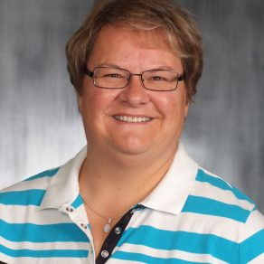 Sue Templeton - Principal at St. Paul Lutheran School in Saint Joseph, Missouri