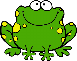 green-frog-clipart-1